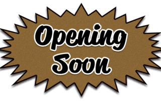 Food business opening soon