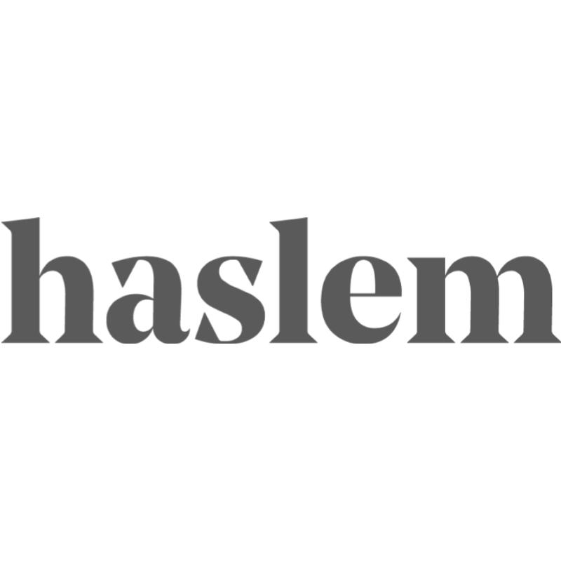Haslem Logo Food Safe System
