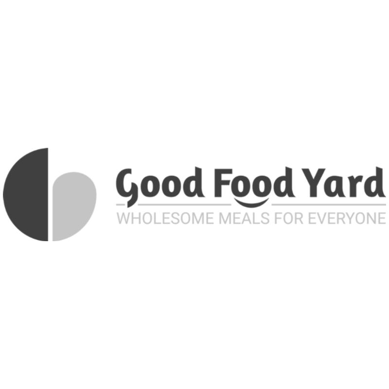 Good Food Yard Food Safe System