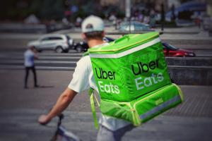 Uber eats image